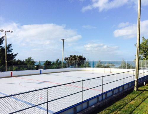 2018 ISBHF Masters – Recap