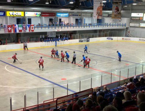 2018 ISBHF U20 & U18 Juniors – Recap